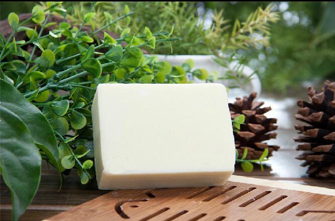 维奈尔香水吧金盏花乳木果油手工皂