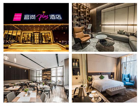 新店开业,东呈国际4月新开业酒店第二期(图)_1